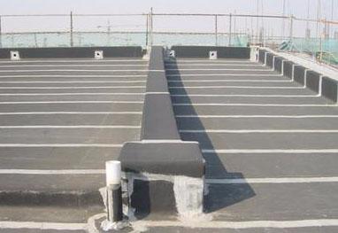 SBS改性沥青防水卷材工程